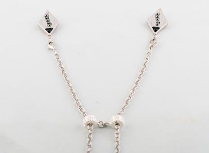 Pendants rhodium chains are magnetic clothing accessoriessynchit 6800 aloadofball Images